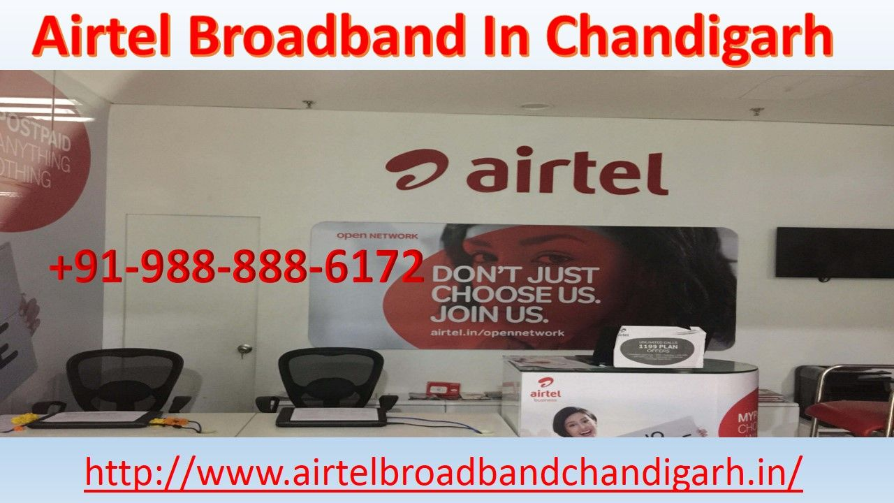 Airtel is the one of the most prevalent and widely used