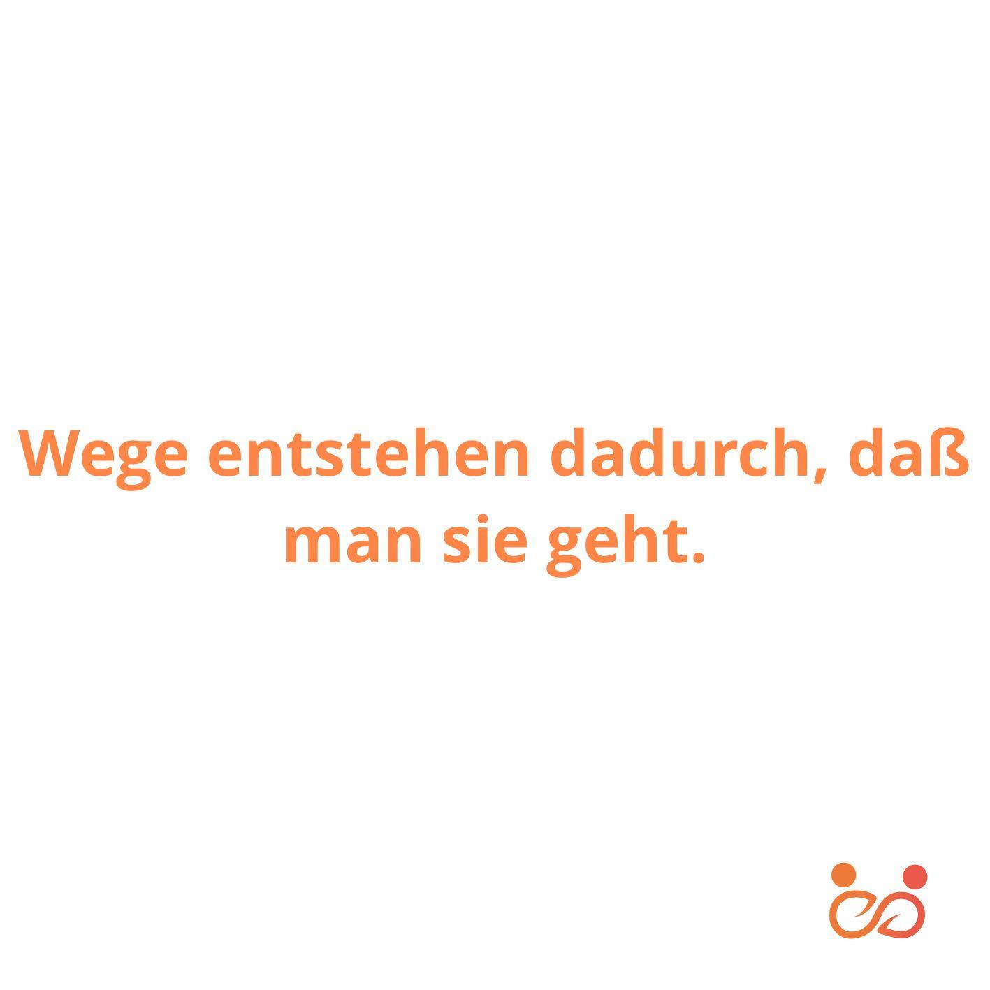 Zitate Wege Image collections Die besten zitate Ideen