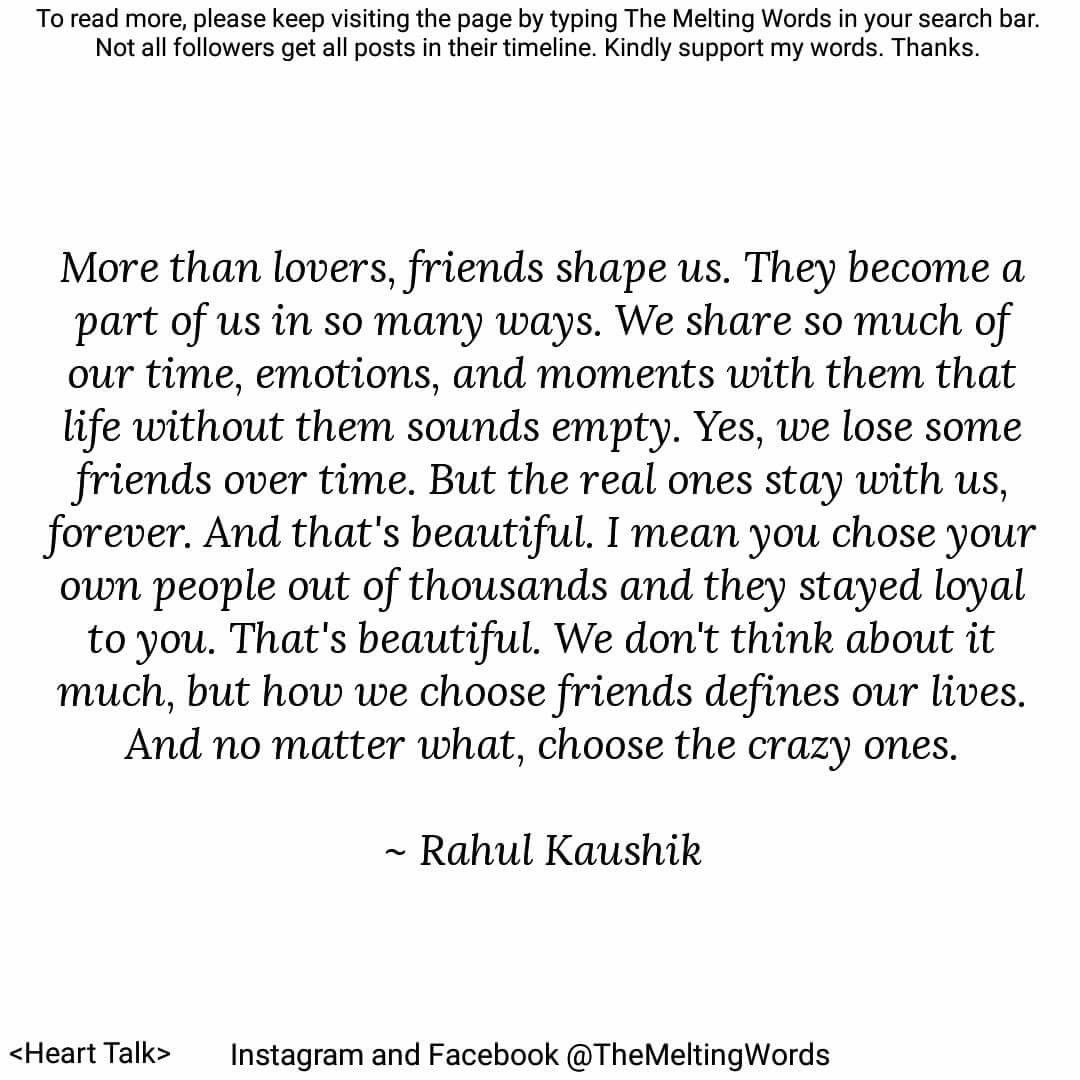 Pin by Nitisha Kaushik on FRieNDs❤️