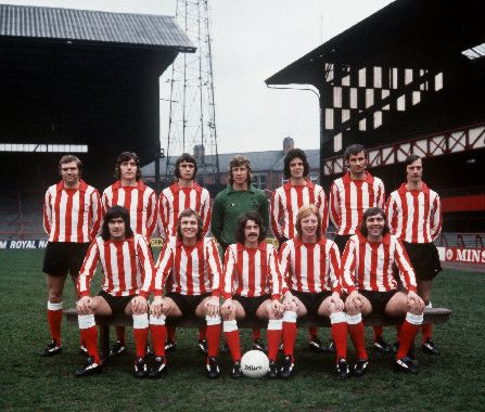 Image result for 1972 sunderland