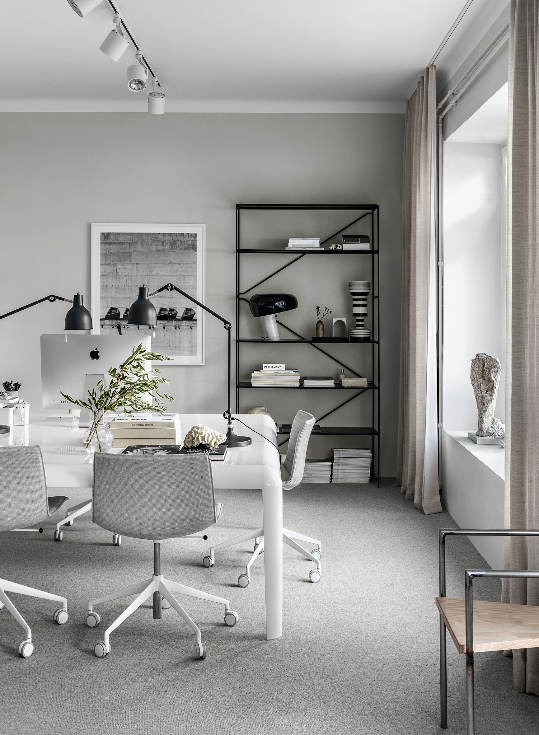 Wabi Sabi Style In 10 Steps Home Office Design Small Home