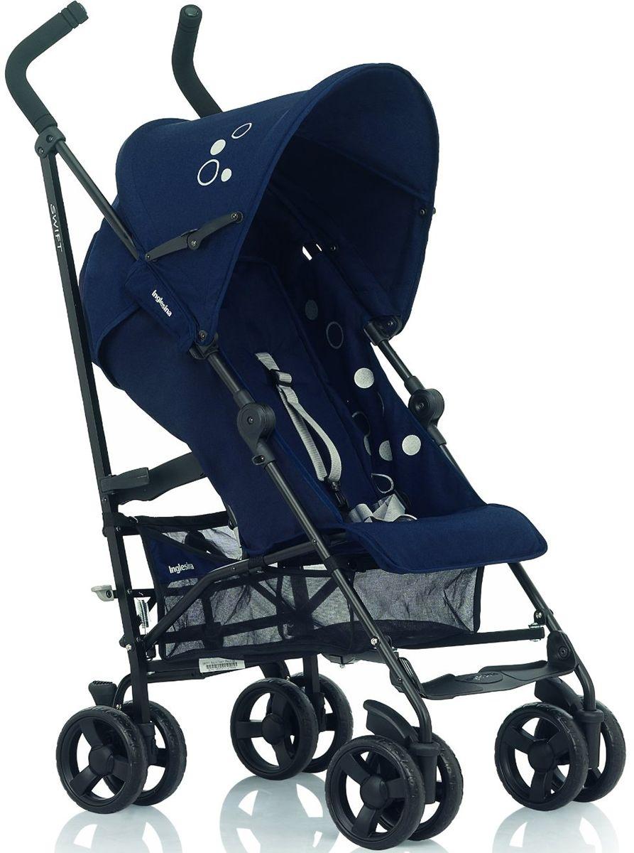Inglesina 2013 Swift Stroller Marina Navy Blue 이미지 포함