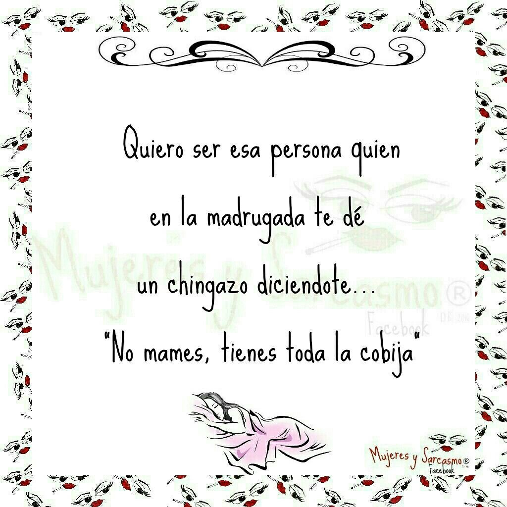 Frases de mujeres y sarcasmo en Facebook Twitter Instagram Pinterest Tumblr #frases #mujeres #sarcasmo