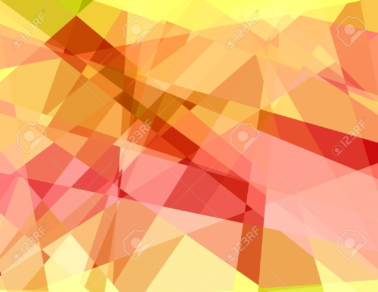 Background Art Design : Retro abstract cubism art graphic design background stock