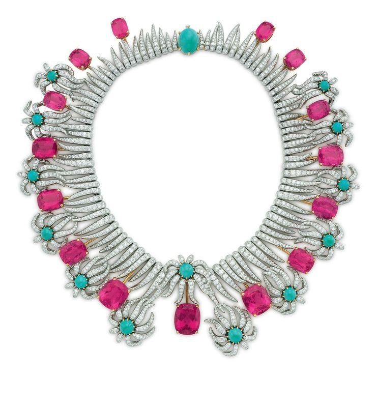 Christie's New York announces Magnificent Jewels: The Auction - Alain ...