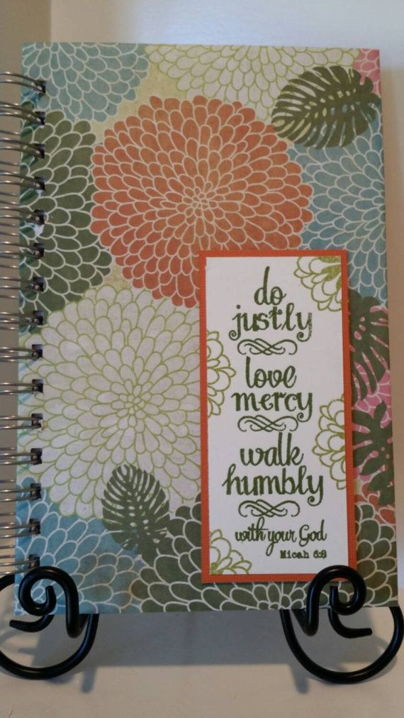 Check out this item in my Etsy shop https://www.etsy.com/listing/241500668/christian-prayer-journal