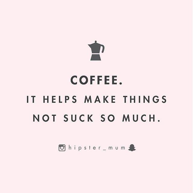 coffee happy monday ☕️ hipstermum1 coffee kids
