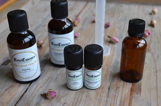 Recette Serum Anti Cerne Anti Cerne Cernes Cosmetique