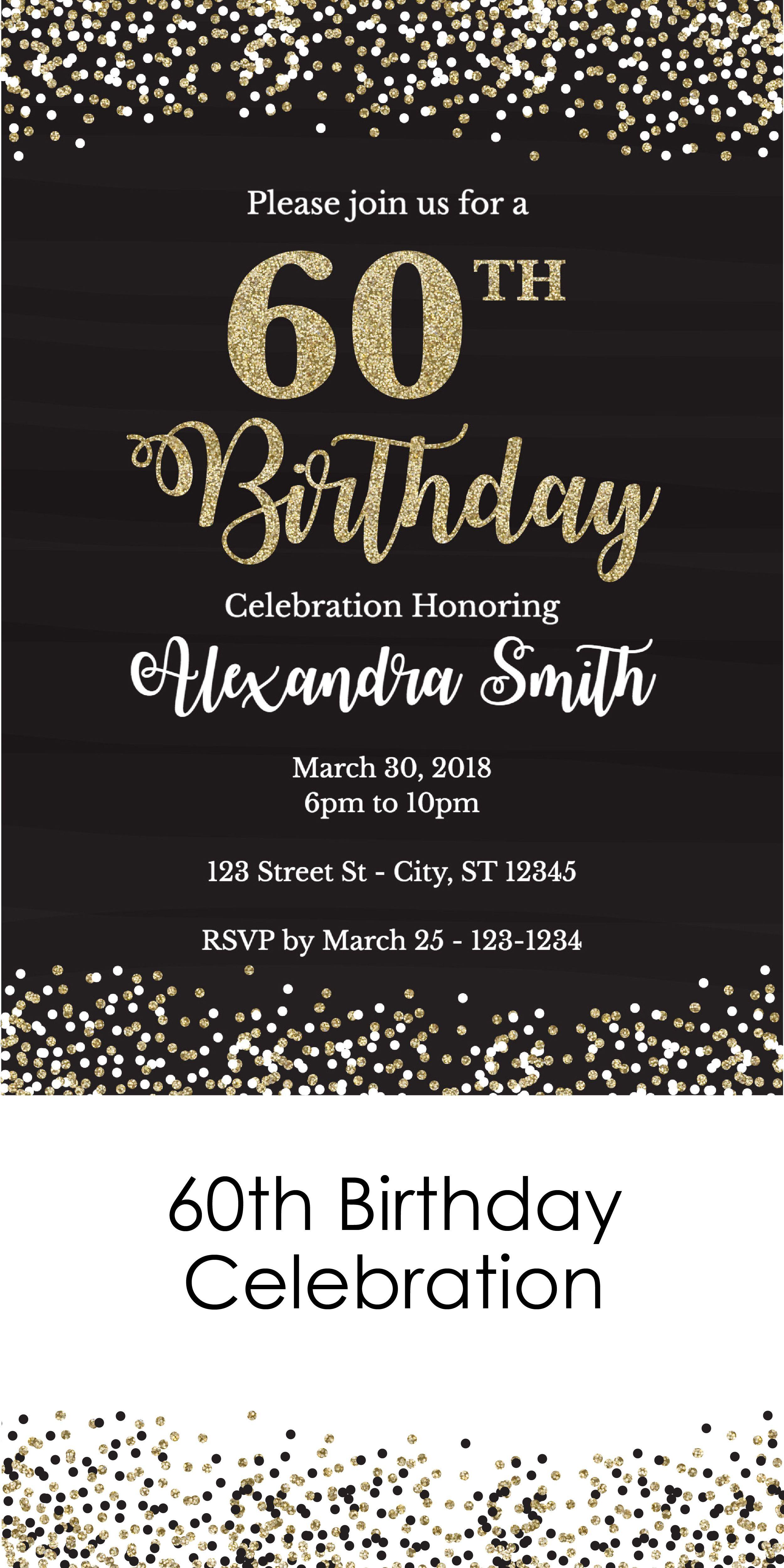 Pin On Adult Birthday
