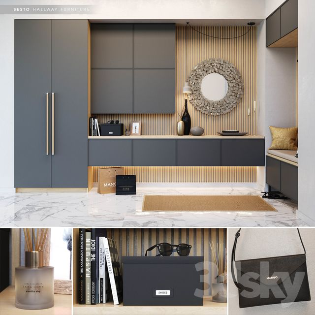 ikea besta hallway 2 inspiration in 2019 ikea. Black Bedroom Furniture Sets. Home Design Ideas