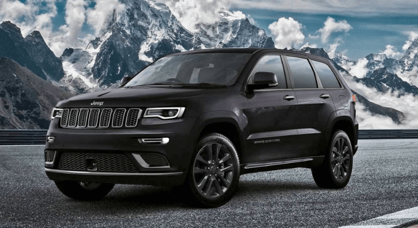2020 Jeep Grand Cherokee Interior 2017 Jeep Grand Cherokee Jeep Cherokee Interior Jeep Cherokee 2017