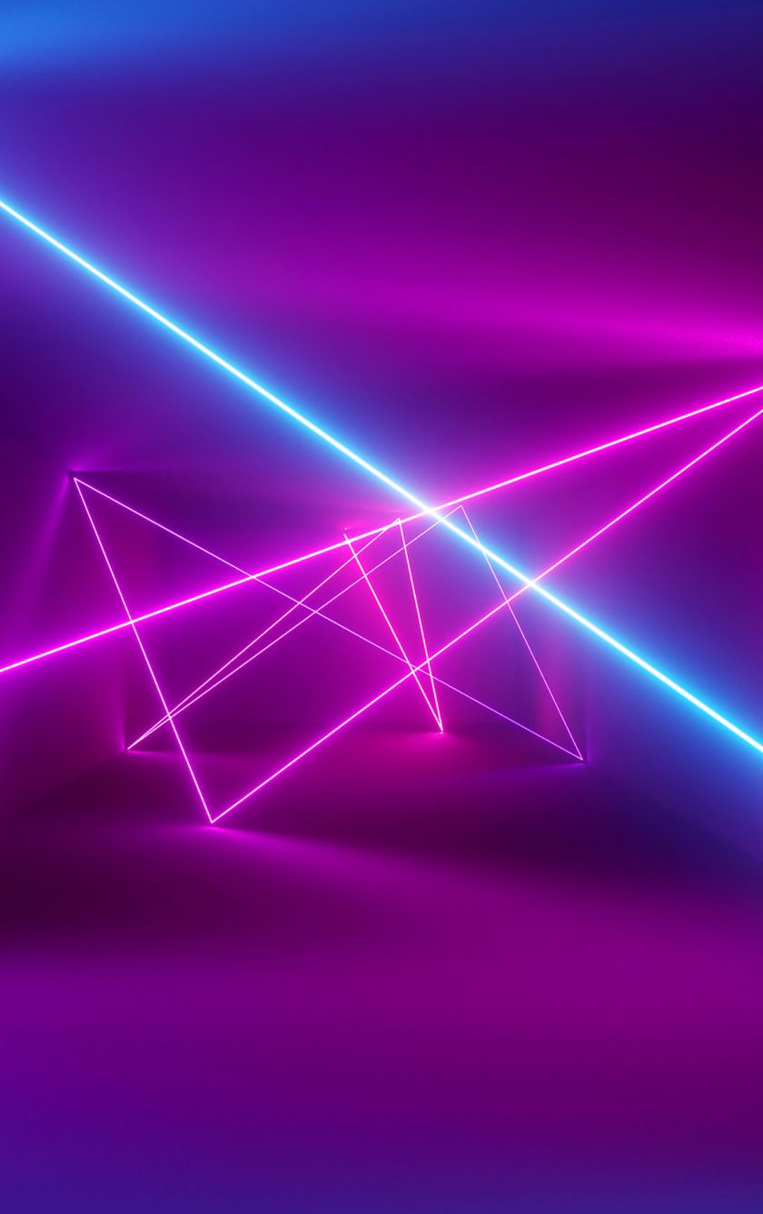 840x1336 Lights Laser Neon Barrier Abstraction Wallpaper Neon Light Wallpaper Neon Wallpaper Neon Wallpaper Backgrounds