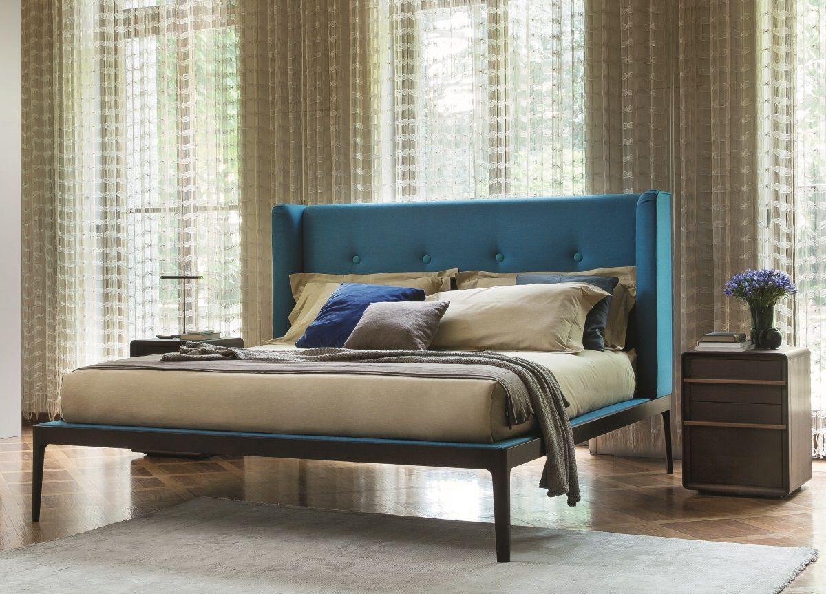 Bedroom Furniture Modern Design Ziggy  Porada  A Bed To Dream Well  Pinterest  Interiors