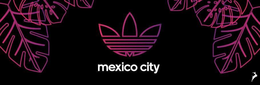 Flagship Store Mexico City de adidas Originals celebra su primer aniversario - https://webadictos.com/2017/06/09/flagship-store-mexico-city-adidas-originals/?utm_source=PN&utm_medium=Pinterest&utm_campaign=PN%2Bposts