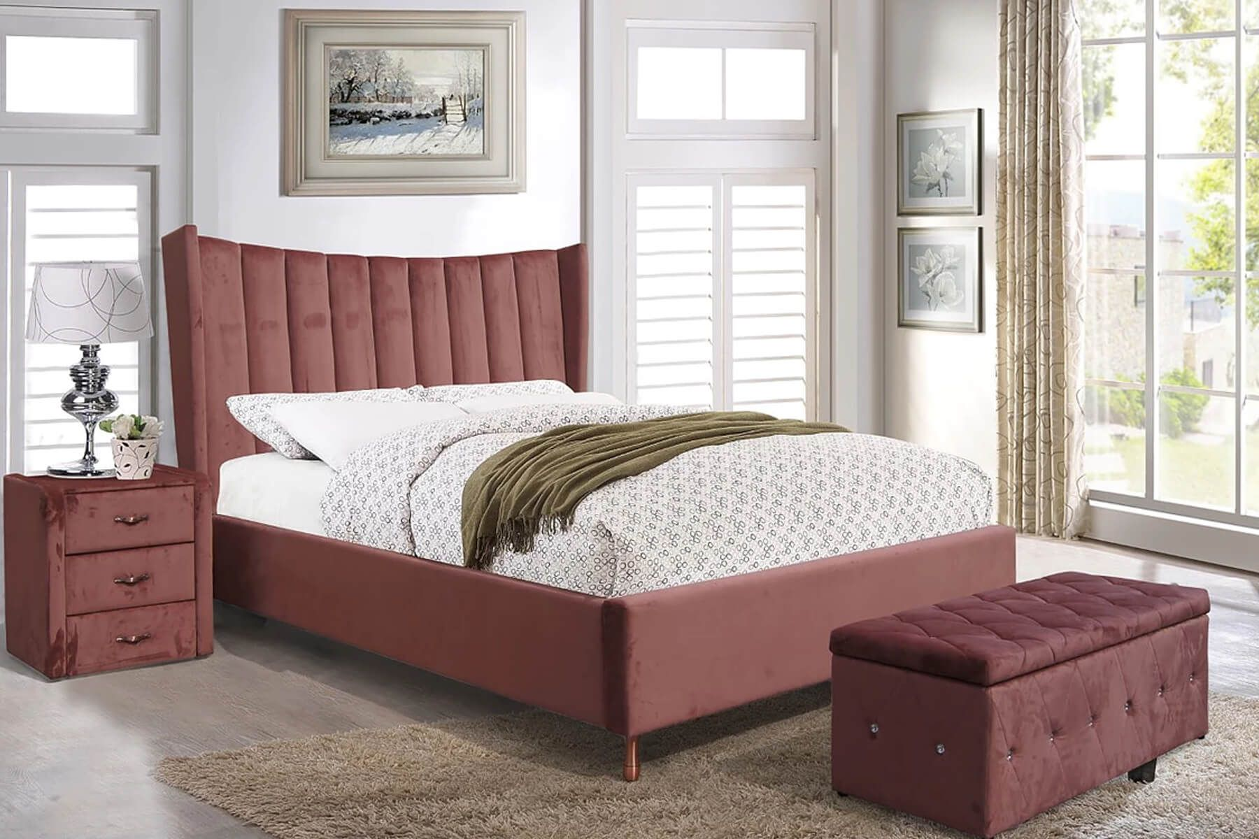 Ireland S Biggest Bed Store Furniture Store Myfurniture In