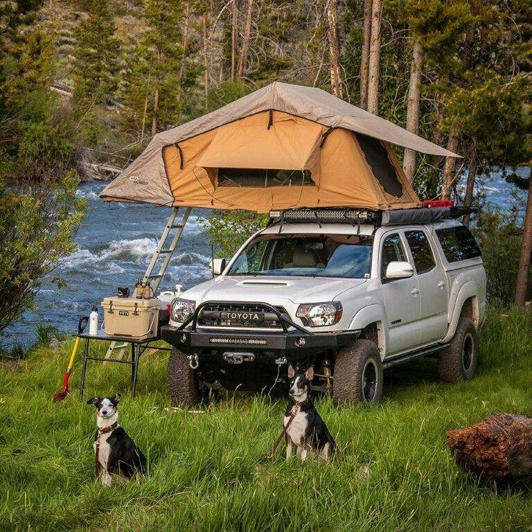 Pin by Ernie Villa on Adventure Toyota camper, Toyota