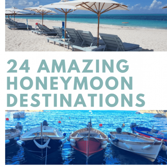 Gallery Adventure Honeymoon Destinations: 24 Amazing Honeymoon Destination Ideas