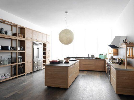 sine tempore von valcucine | küchen | pinterest | küchen, Kuchen