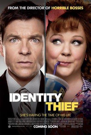 Identity Theif - B-