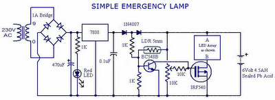 Emergency Exit Light Wiring Diagram from i.pinimg.com