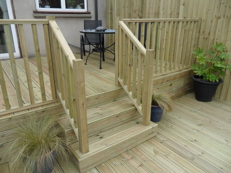 Garden Ideas Decking And Paving garden decking east london | garden | pinterest | garden ideas