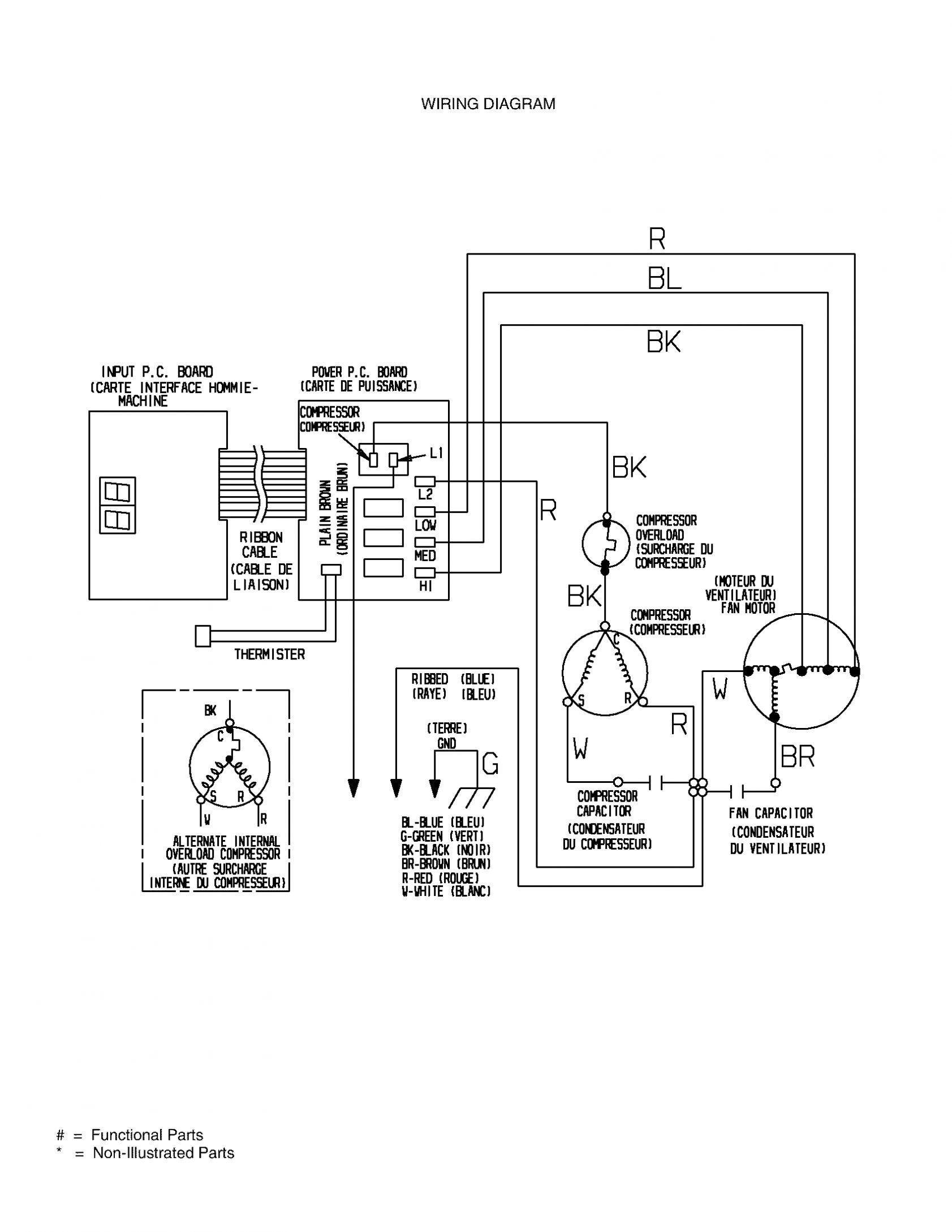 Circuit Diagram Signal Generator Con Imagenes Motores