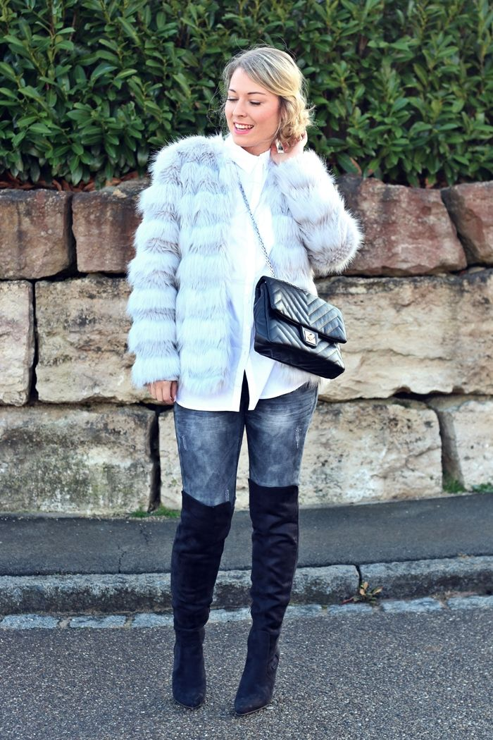 "Fashion Kitchen: ""The Blogger´s Choice"" - Christmas Shopping Outfit"