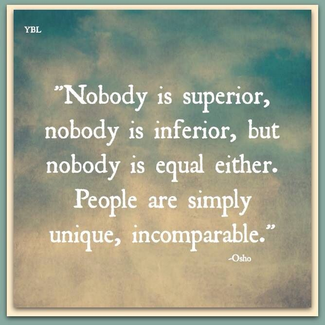Image result for Savour your uniqueness quote
