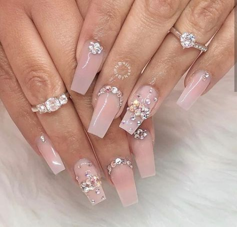 pinangel h 💋 on nail color  design ideas  ombre