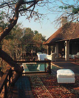 Royal Malewane - South Africa