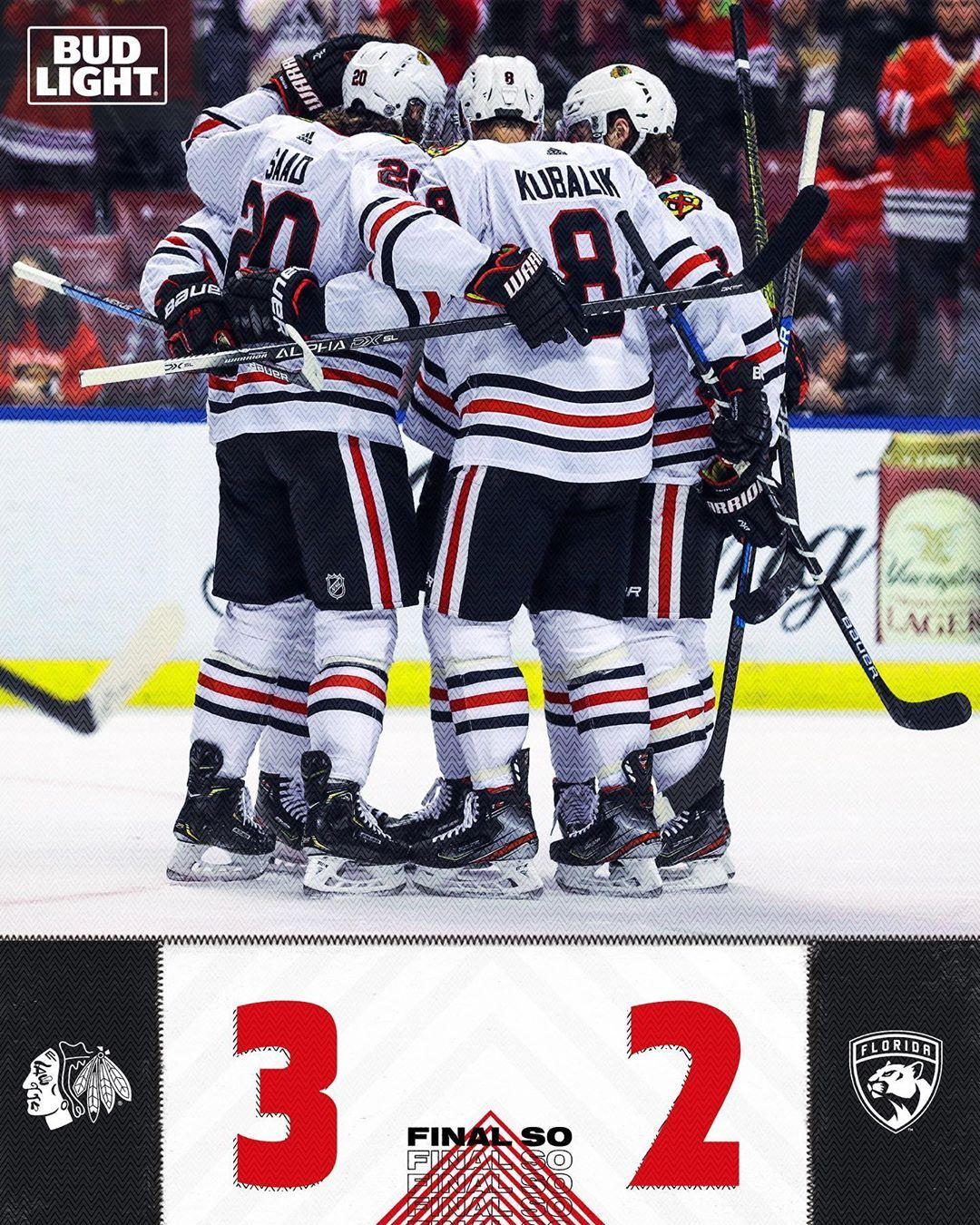 Chicago Blackhawks On Instagram Patrick Kane With The Shootout Winner Hawkswin In 2020 Chicago Blackhawks Hockey Chicago Blackhawks Detroit Red Wings Hockey