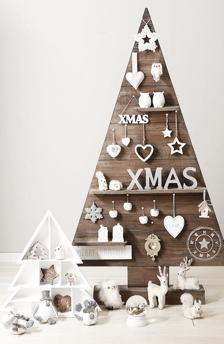 Fabriquer Des Sapins De Noel fabriquer un sapin de noël original - nos idées pour faire