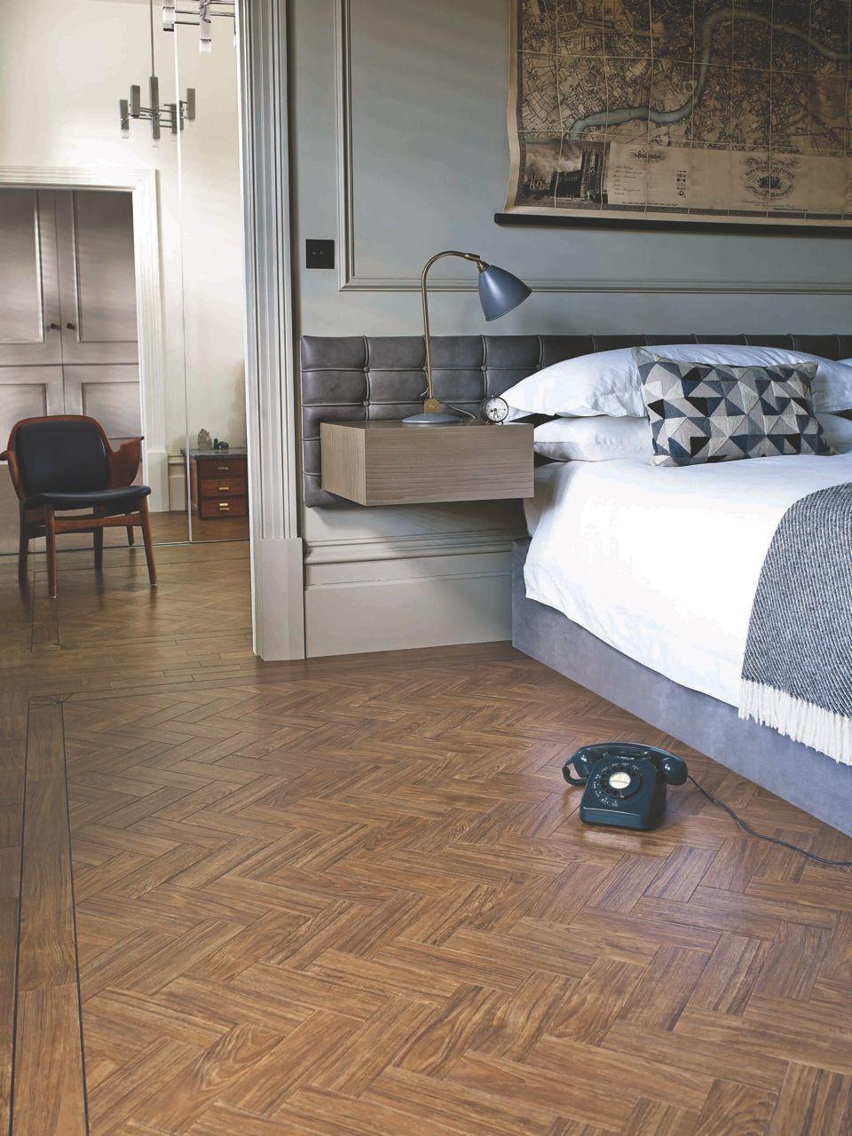 Inspiring Flooring Amtico Herringbone Amtico