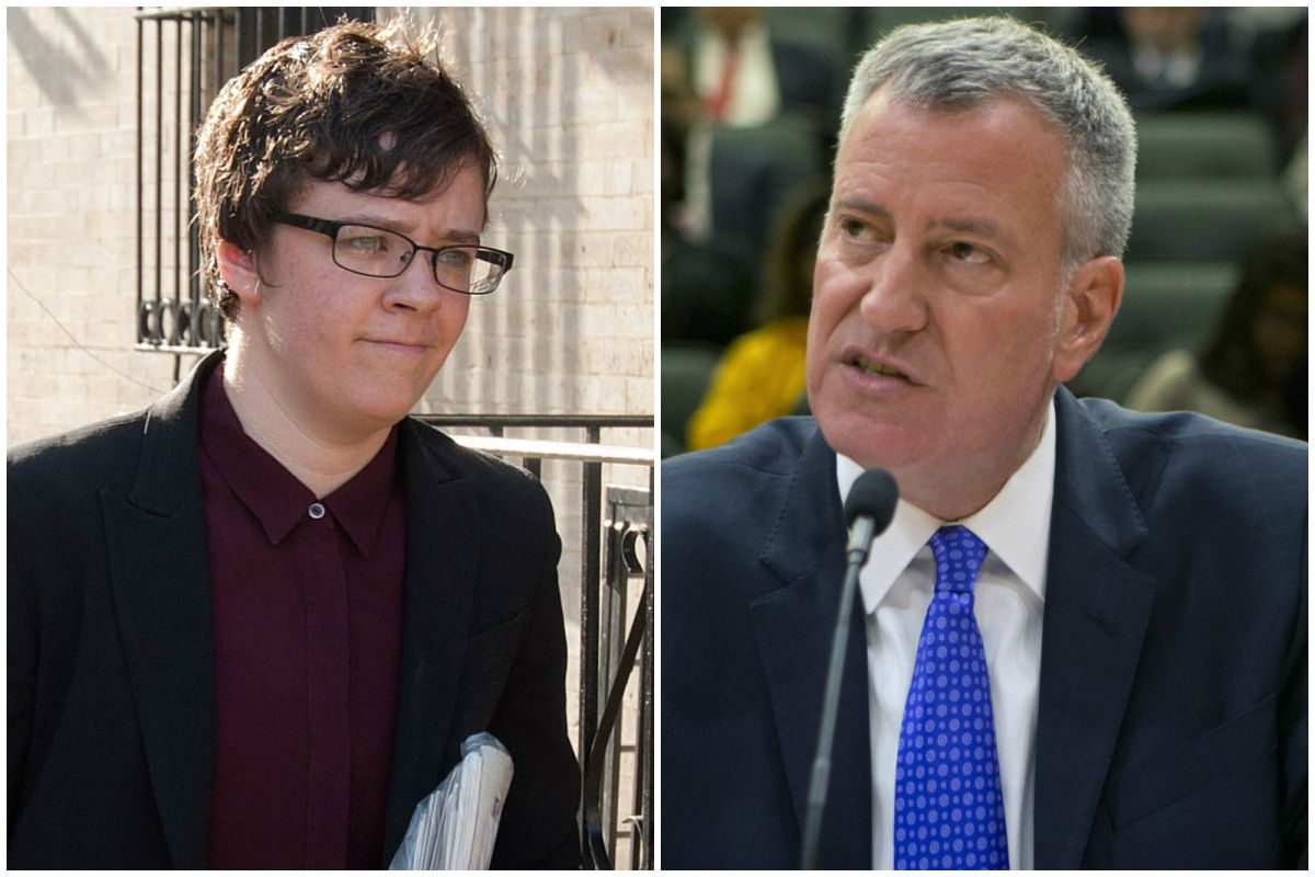 Top de Blasio aide knew about shady nursing home deal for over a year