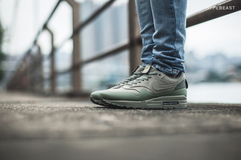 air max 1 sp patch olive