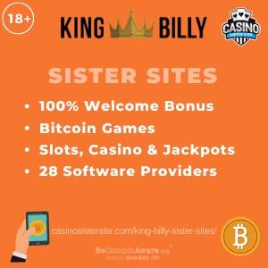 King Casino Bonus Bitcoin Casino Offers