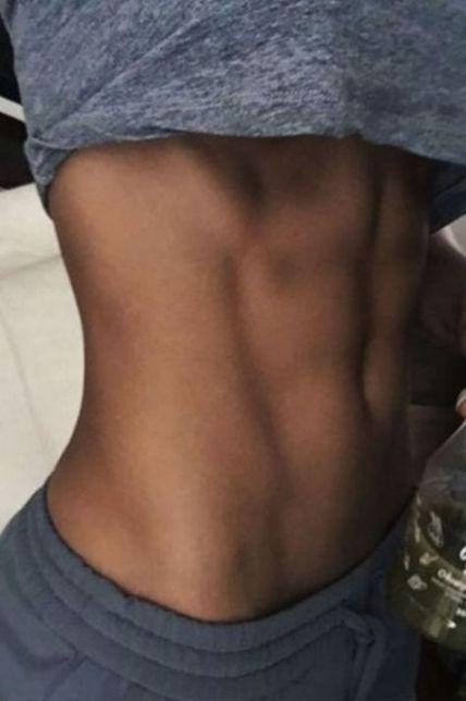 48+ Trendy womens fitness inspiration motivation abs, #ABS #Fitness #inspiration #Motivation #Trendy...