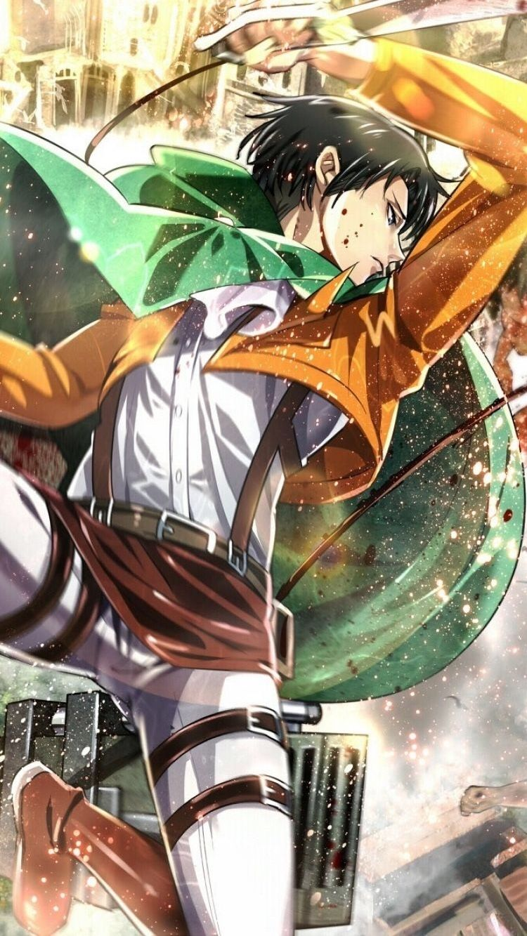 Check The Link In The Bio To Download Hd Wallpapers Of Attack On Titan And More Pc Phone Anime Attack On Titan Anime Attack On Titan Anime Wallpaper
