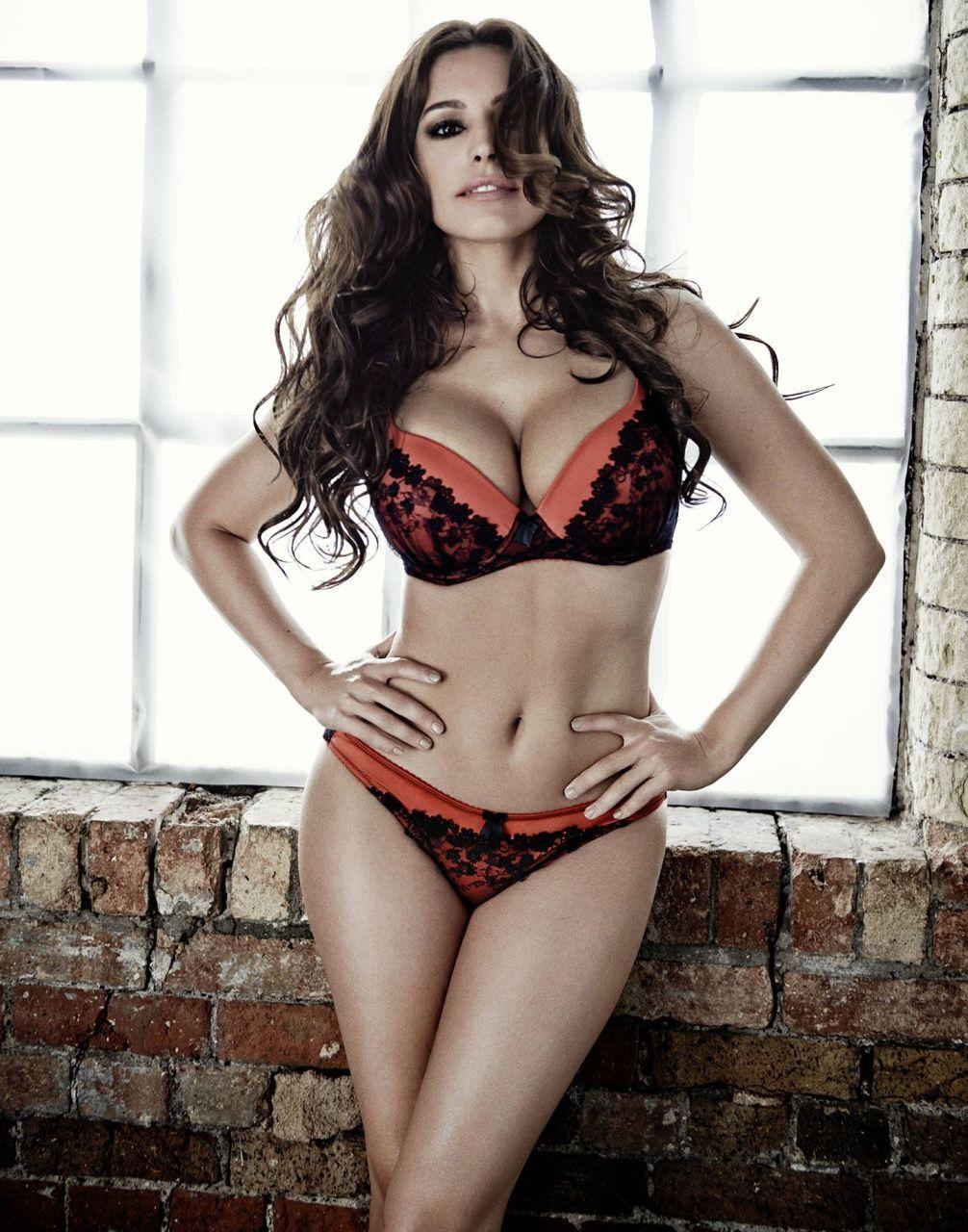 kelly brook lingerie Kelly Brook – Lingerie | lingerie tribute
