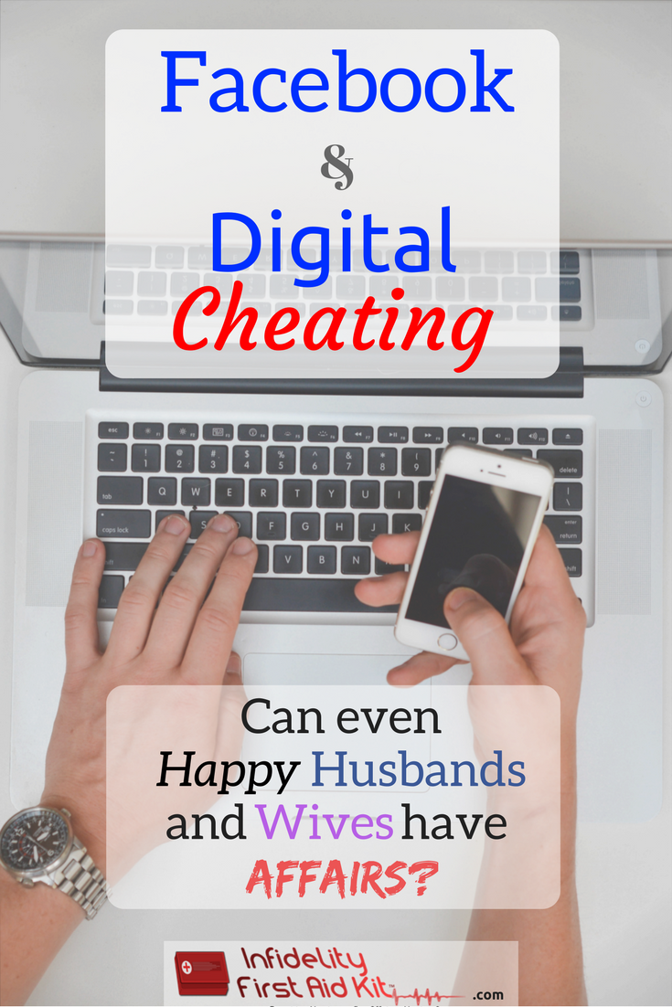cheating spouse dating