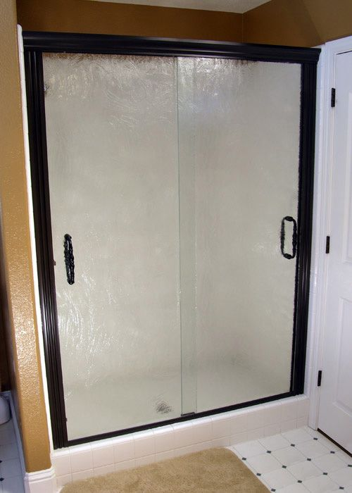 Light Glass Shower Doors | Lightweight Glass Shower Door Replacement | Kansas City | Precision Glass & Light Glass Shower Doors | Lightweight Glass Shower Door Replacement ...