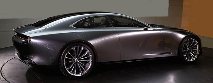 2020 Mazda 6 Redesign Mazda Mazda 6 New Cars