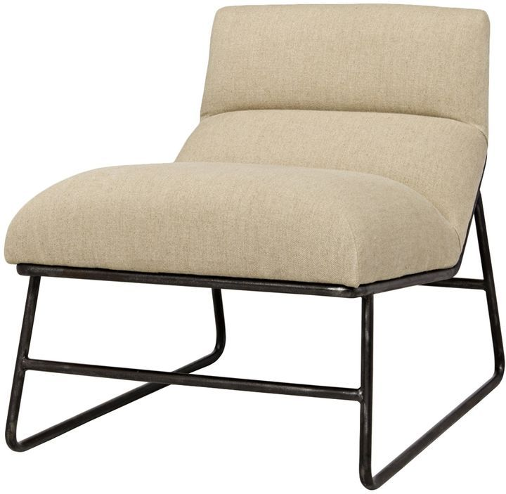 Noir Home John Chair