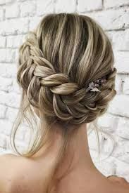 image result for half up half down hairstyles for thin