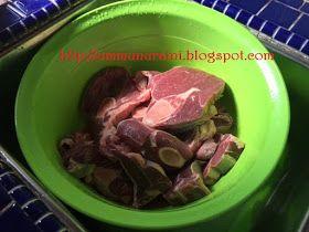 Tips Cuci Daging Kambing World Recipes Food Beef