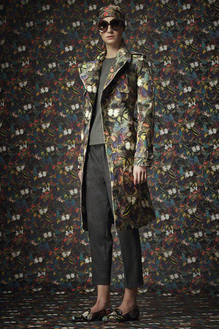 Valentino | Pre-Fall 2014 Collection | Vogue Runway