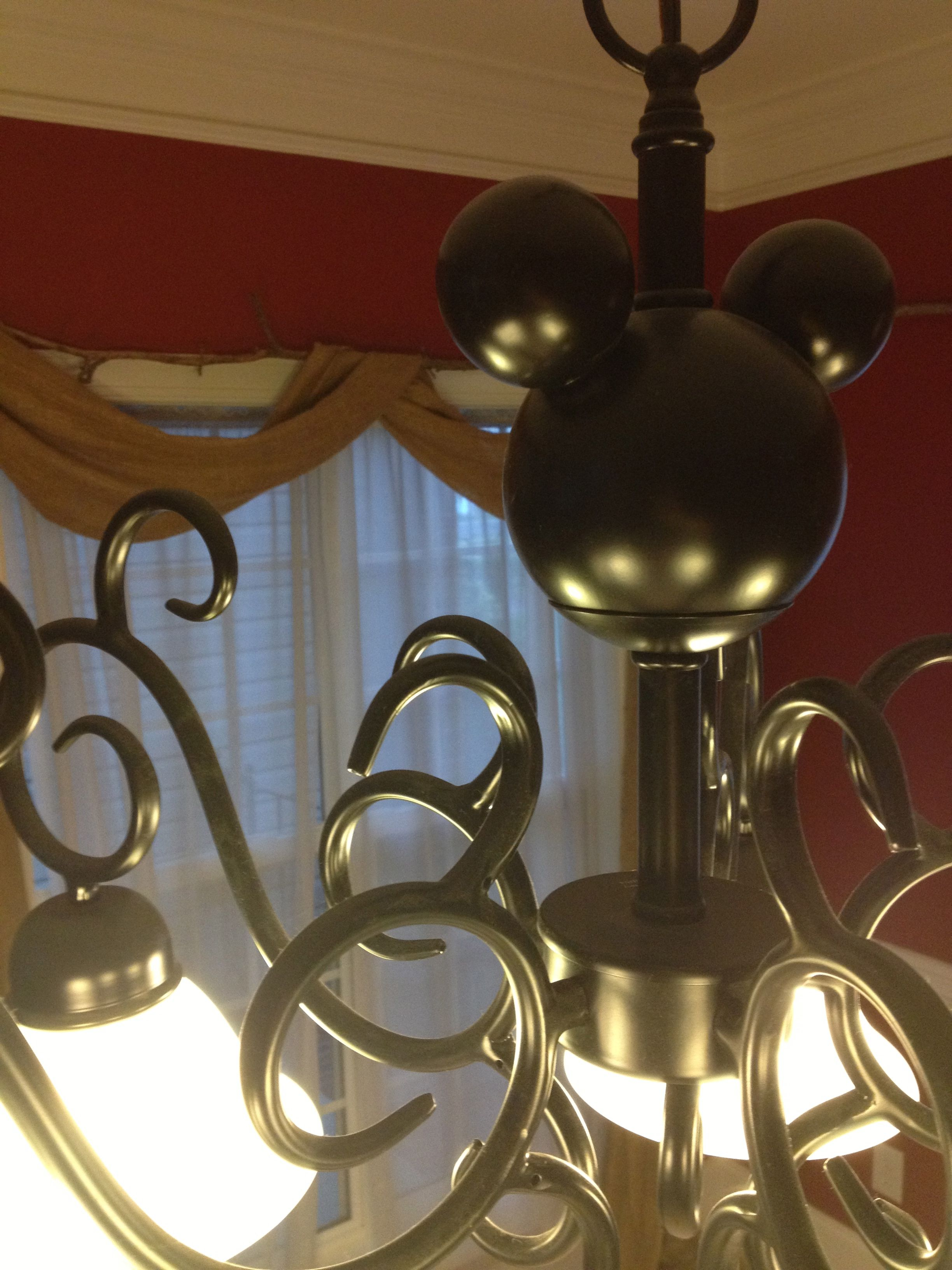 super popular c4912 df155 Disney Mickey Mouse Chandelier | Mickey Chandelier | DISNEY ...