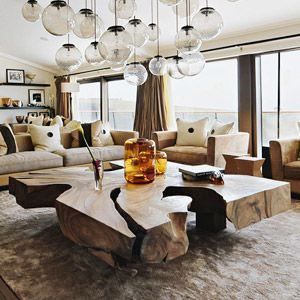 Kelly Hoppen Interiors Lighting Repeion Home