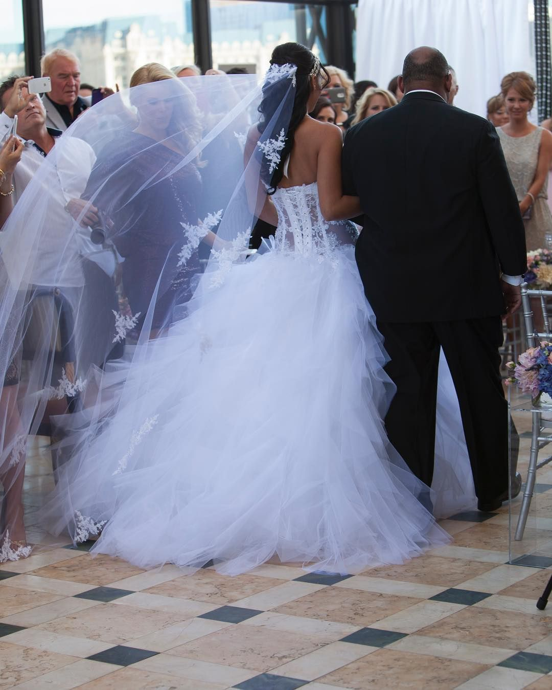 Pin by Andrea Eppolito Weddings & Events on Luxury Wedding ...