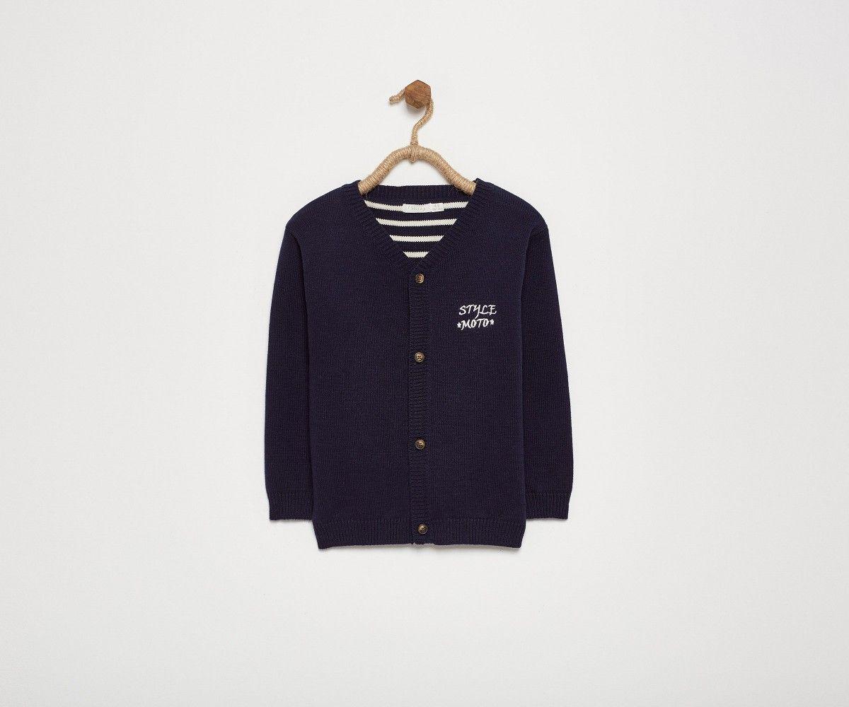 Jerséis y chaquetas | Niño | SFERA